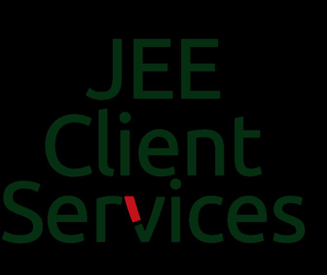 JEE Client Services